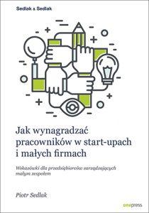 Jak wynagradzac pracownikow 210x300 - Jak wynagradzać pracowników w start-upach i małych firmach Wskazówki dla przedsiębiorców zarządzają Piotr Sedlak
