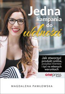 Jedna kampania do wolnosci 210x300 - Jedna kampania do wolności Magdalena Pawłowska