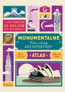 Monumentalne cuda i rekordy architektury 213x300 - Monumentalne Cuda i rekordy architekturySarah Tavernier Alexandre Verhille