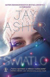 swiatlo 195x300 - Światło Jay Asher