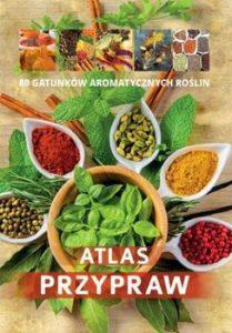 Atlas przypraw 209x300 - Atlas przypraw