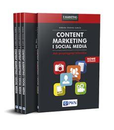 Content marketing i social media - Content Marketing i Social Media - Barbara Stawarz-García