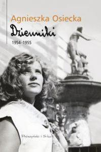 Dzienniki 1954 1955 199x300 - Dzienniki 1954-1955 Agnieszka Osiecka