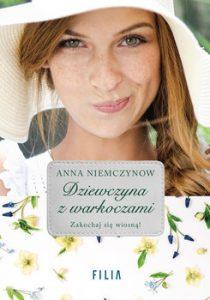 Dziewczyna z warkoczami 210x300 - Dziewczyna z warkoczami Anna Harłukowicz-Niemczynow