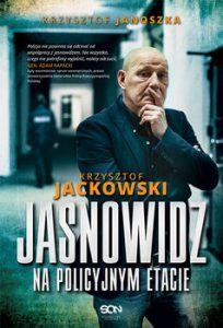 Krzysztof Jackowski 204x300 - Jasnowidz na policyjnym etacie Krzysztof  Jackowski Krzysztof Janoszka