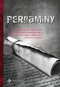 Pergaminy 209x300 - Pergaminy Jerry B Jenkins James S MacDonald