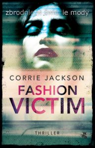 Fashion Victim 192x300 - Fashion Victim	Corrie Jackson