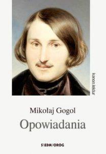 Opowiadania 208x300 - Opowiadania Mikołaj Gogol