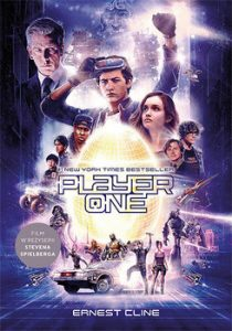 Player One 210x300 - Player One Ernest Cline