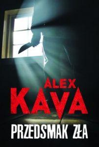 Przedsmak zla 202x300 - Przedsmak złaAlex Kava