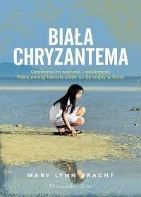 Biala chryzantema - Biała chryzantemaMary Lynn Bracht
