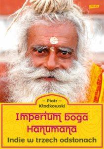Imperium boga Hanumana 211x300 - Imperium boga Hanumana Piotr Kłodkowski