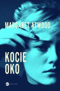Kocie oko 197x300 - Kocie oko Margaret Atwood