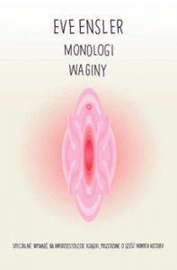 Monologi waginy 197x300 - Monologi waginy Eve Ensler