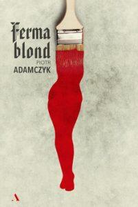 Ferma blond 201x300 - Ferma blond Piotr Adamczyk