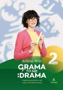 Grama to nie drama Czesc 2 212x300 - Grama To Nie Drama Część 2 - Arlena Witt
