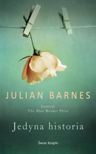 Jedyna historia 188x300 - Jedyna historia Julian Barnes