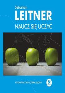 Naucz sie uczyc 210x300 - Naucz się uczyć Sebastian Leitner