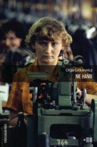 Nie hanbi 198x300 - Nie hańbi Olga Gitkiewicz