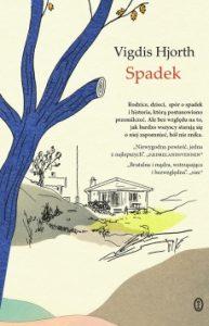 Spadek 193x300 - Spadek Vigdis Hjorth