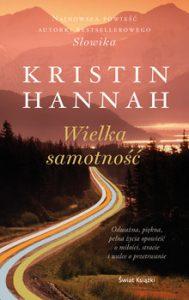 Wielka samotnosc 189x300 - Wielka samotność Kristin Hannah