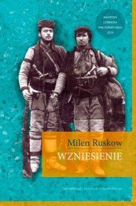 Wzniesienie 199x300 - Wzniesienie Milen Ruskow