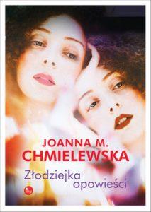 Zlodziejka opowiesci 213x300 - Złodziejka opowieści Joanna M Chmielewska