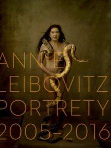 Annie Leibovitz 225x300 - Annie Leibovitz Portrety 2005-2016