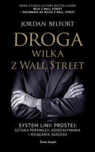 Droga Wilka z Wall Street 189x300 - Droga Wilka z Wall Street Jordan Belfort