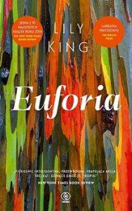 Euforia 188x300 - Euforia Lily King
