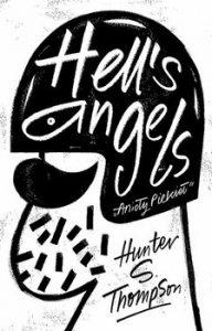 Hells Angels Anioly piekiel 192x300 - Hell s Angels Anioły piekieł Hunter S Thompson