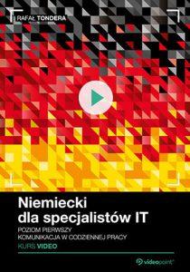 Niemiecki dla specjalistów 210x300 - Niemiecki dla specjalistów IT. Kurs video. Poziom pierwszy. Komunikacja w codziennej pracy