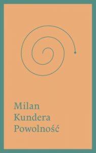 Powolnosc 189x300 - Powolność Milan Kundera