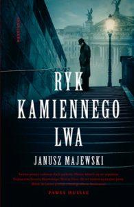 Ryk kamiennego lwa 195x300 - Ryk kamiennego lwa Janusz Majewski