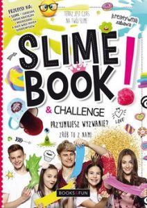 Slime book and challenge 212x300 - Slime book and challenge