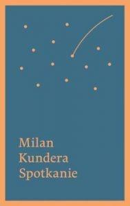 Spotkanie 189x300 - Spotkanie Milan Kundera