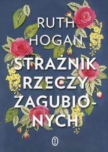 Straznik rzeczy zagubionych 213x300 - Strażnik rzeczy zagubionych Ruth Hogan