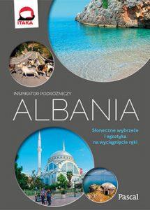 Albania 215x300 - Albania. Inspirator podróżniczy