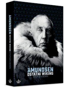 Amundsen 237x300 - Amundsen Ostatni Wiking Stephen Bown