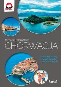 Chorwacja 210x300 - Chorwacja Inspirator podróżniczyAleksandra Zagórska-Chabros