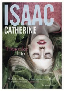 Francuskie lato 211x300 - Francuskie lato Catherine Isaac