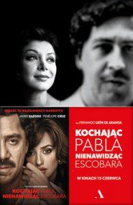 Kochajac Pabla nienawidzac Escobara 195x300 - Kochając Pabla nienawidząc Escobara Virginia Vallejo