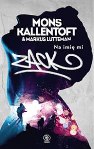 Na imie mi Zack 189x300 - Na imię mi Zack Markus Lutteman Mons Kallentoft