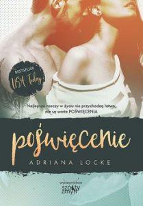 Poswiecenie 209x300 - Poświęcenie Adriana Locke