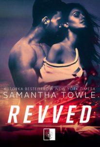 Revved 206x300 - Revved Samantha Towle