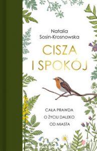 Cisza i spokoj 193x300 - Cisza i spokójNatalia Sosin-Krosnowska