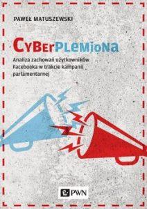 Cyberplemiona 212x300 - Cyberplemiona Paweł Matuszewski