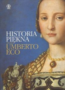 Historia piękna 218x300 - Historia piękna Umberto Eco