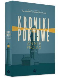 Kroniki portowe 237x300 - Kroniki portowe Annie Proulx