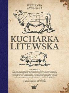 Kucharka litewska 224x300 - Kucharka litewska Wincentyna Zawadzka